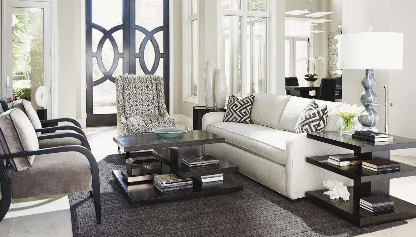 Living Spaces Centerville Design Associates